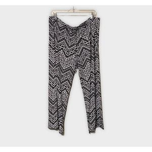 Swimsuit For All Dena Beach CoverUp Pants